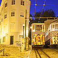 The Lavra Funicular by Andre Goncalves