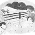 New Yorker April 2nd, 2007 by Carolita Johnson