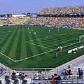 16w146 Crew Stadium Photo by Ohio Stock Photography