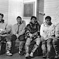 Alaska Eskimos by Granger
