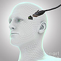 Digital Connection by Science Picture Co