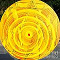 Eternal Circle by Baljit Chadha