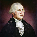 George Washington by Granger