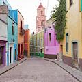 Mexico, Guanajuato by Jaynes Gallery
