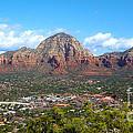 Sedona Arizona by Gregory Dyer
