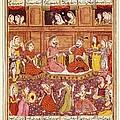 Shahnameh. The Book Of Kings. 16th C by Everett