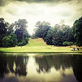 #17 The Bluffs #golf #iphone5 by Scott Pellegrin