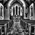 Westminster Presbyterian Church by Amanda Stadther