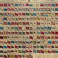 1783 World Naval Flags by Safran Fine Art