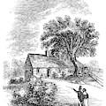 Daniel Webster (1782-1852) by Granger