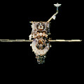 International Space Station by Nasa/science Photo Library