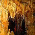 Luray Cavern by S Blackhawk