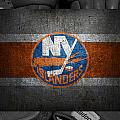 New York Islanders by Joe Hamilton