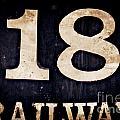 18 Railway by Valerie Reeves