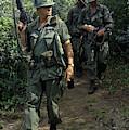Vietnam War, 1967 by Granger