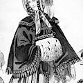 Women's Fashion, 1842 by Granger