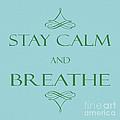 181- Breathe by Joseph Keane