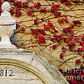 1812 Fountain by Lainie Wrightson