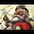 1881 Santa by John Stephens