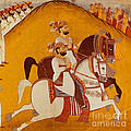 18th Century Indian Painting by George Holton