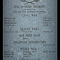 18th Infantry Regiment History by Rosanne Jordan