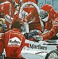 Automobile Racing by Paul Guyer
