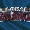 Colorado Avalanche by Joe Hamilton