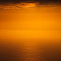 19 July 2014 Sunset Palos Verdes by Toula Mavridou-Messer