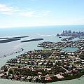 Marco Island by Richard Sherman
