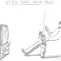 When Dads Were Dads by Michael Crawford