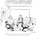 The 'ho Ho Ho' Thing - We Get It.  By Act II by Pat Byrnes
