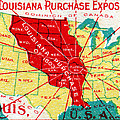 1904 Louisiana Purchase Exposition by Historic Image