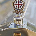 1909 Rolls Royce by Dennis Hedberg