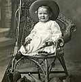1910 American Tomboy by Historic Image