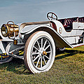 1910 Franklin Type H Touring by Marcia Colelli