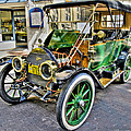 1911 Cadillac by Doug Matthews