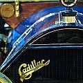 1911 Cadillac Roadster by Jill Reger