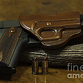 1911 Concealed Carry by Dale Powell