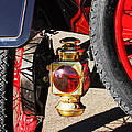 1911 Ford Model T Torpedo 4 Cylinder 25 Hp Taillight by Jill Reger