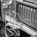 1912 Rolls-royce Silver Ghost Rothchild Et Fils Style Limousine Snake Horn -0711bw by Jill Reger