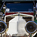 1912 Siddeley-deasy Type 14-20 by Jack R Perry