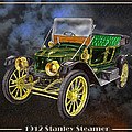 Stanley Steamer by Jack Pumphrey