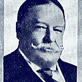 1912 Vote Taft For President by Historic Image