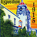 1915 San Diego Exposition by Historic Image