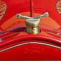 1919 Ford Volunteer Fire Truck by Jill Reger