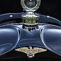 1921 Duesenberg by Dennis Hedberg