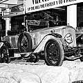 1921 Vauxhall 30/98e by Boris Mordukhayev