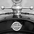 1922 Studebaker Touring Hood Ornament 3 by Jill Reger