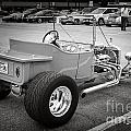 1923 Ford T Bucket Streetrod Antique Vintage Photograph Fine Art Prints Collectables 3086.01 by M K Miller