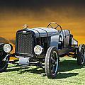 1925 Chevrolet Speedster by Dave Koontz